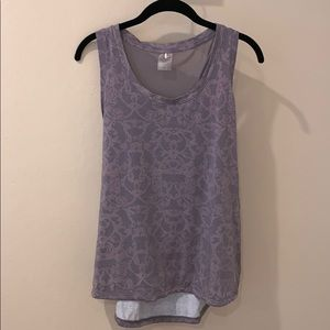 Calia by Carrie Underwood work out Tank Top xl